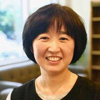 Jane, CFO