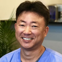 Kenny, Dental Ceramist