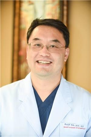 Dr. Philip Koh, DDS, MSD, Board Certified Prosthodontist